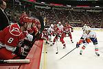 2012.01.03 Islanders at Carolina