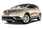 Renault Espace Intens Minivan 2015