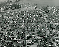 1964 January 19..Conservation.Lamberts Point..View looking West at Lamberts Point..VU Photos.NEG# 229.NRHA# 1098..