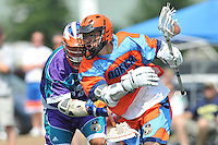 National Lacrosse Classic/DC Sports Box