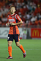 Kota Ueda (Ardija), AUGUST 7, 2011 - Football / Soccer : 2011 J.League Division 1 match between Omiya Ardija 2-2 Vegalta Sendai at NACK5 Stadium Omiya in Saitama, Japan. (Photo by Hiroyuki Sato/AFLO)