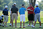 2011 Summer Sports Camps-Boys Golf