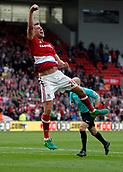 2017 Premier league Middlesbrough v Southampton May 13th