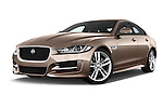 Jaguar XE R-Sport Sedan 2015