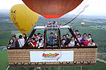 20100208 FEBRUARY 08 CAIRNS HOT AIR BALLOONING