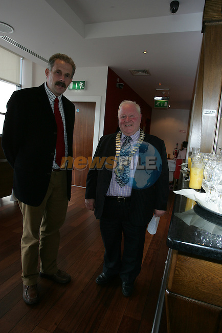 Drogheda chamber of commerce AGM in Bru..Photo: Newsfile/Fran Caffrey.
