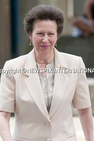 """THE QUEEN AND DUKE OF EDINBURGH TOGETHER WITH PRINCE WILLIAM AND PRINCESS ANNE.attended the Royal Society's 350th anniversary convocation at the Royal Festival Hall, London..They also witnessed the admission of Prince William as a Royal Fellow of the Society.._23/6/2010.Photo Credit: ©Dias/Newspix International..**ALL FEES PAYABLE TO: """"NEWSPIX INTERNATIONAL""""**..PHOTO CREDIT MANDATORY!!: NEWSPIX INTERNATIONAL..IMMEDIATE CONFIRMATION OF USAGE REQUIRED:.Newspix International, 31 Chinnery Hill, Bishop's Stortford, ENGLAND CM23 3PS.Tel:+441279 324672  ; Fax: +441279656877.Mobile:  0777568 1153.e-mail: info@newspixinternational.co.uk"""