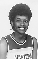 1983: Portia Rawles.