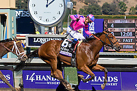 11-05-16 Breeders' Cup 14 Hands Winery Juvenile Fillies