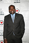 Larry Scott Blackman Attends The 4th Annual Beauty and the Beat: Heroines of Excellence Awards Honoring Outstanding Women of Color on the Rise Hosted by Wilhelmina and Brand Jordan Model Maria Clifton Held at the Empire Room, NY 3/22/13