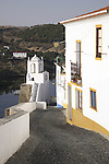 Clock Tower, Mertola, Portugal