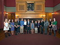 20140228 Lisman Scholarship Fund Group