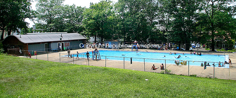 Waterbury Parks Republican American Photos