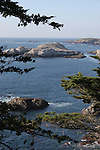 Pebble Beach, Monterey Bay