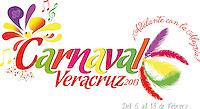 logo carnaval  VERACRUZ 2013