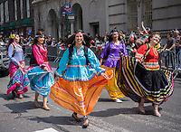 Nowruz celebrated in New York