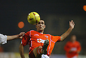 2003-11-03 Blackpool v Wrexham