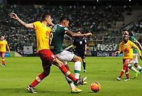 Deportivo Cali vs Independiente Santa Fe, 12-03-2017. LA I_2017