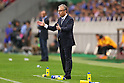 Albert Zaccheroni Head Coach (JPN), .June 3, 2012 - Football / Soccer : .FIFA World Cup Brazil 2014 Asian Qualifier Final Round, Group B .match between Japan 3-0 Oman .at Saitama Stadium 2002, Saitama, Japan. .(Photo by Daiju Kitamura/AFLO SPORT) [1045]