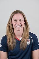 Christie Rampone.USA Women head shots.