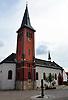 Katholische Kirche Sankt Andreas in Klein-Winternheim