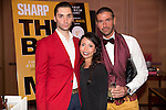 Sharp Book For Men 250914: People and Event