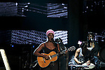 India Arie Performs at BLACK GIRLS ROCK! 2012 Held at The Loews Paradise Theater in the Bronx, NY   10/13/12