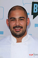 Louis Maldonado<br /> at A Night With &quot;Top Chef,&quot; Academy of Television Arts and Sciences, North Hollywood, CA 05-01-14<br /> David Edwards/DailyCeleb.com 818-249-4998