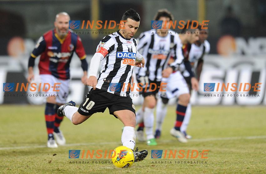udinese genoa gol di natale death - photo#38