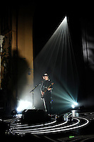 LONDON, ENGLAND - OCTOBER 27: Elena Tonra of 'Daughter' performing at Brixton Academy on October 27, 2016 in London, England.<br /> CAP/MAR<br /> &copy;MAR/Capital Pictures /MediaPunch ***NORTH AND SOUTH AMERICAS ONLY***