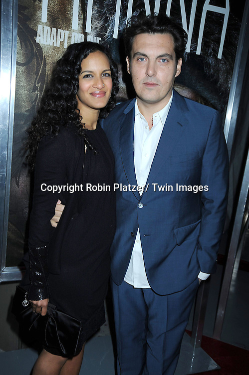 anoushka shankar husband - photo #4