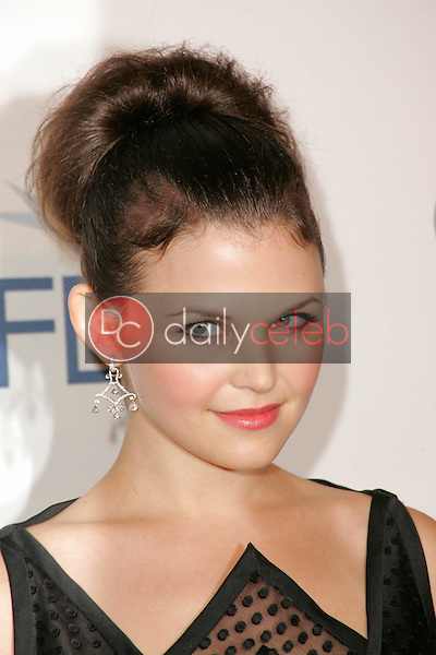 Ginnifer Goodwin<br />