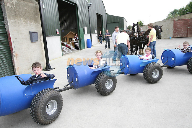 Opening of The Red Mountain Open Farm...Photo NEWSFILE/Jenny Matthews.(Photo credit should read Jenny Matthews/NEWSFILE)....This Picture has been sent you under the condtions enclosed by:.Newsfile Ltd..The Studio,.Millmount Abbey,.Drogheda,.Co Meath..Ireland..Tel: +353(0)41-9871240.Fax: +353(0)41-9871260.GSM: +353(0)86-2500958.email: pictures@newsfile.ie.www.newsfile.ie.FTP: 193.120.102.198.