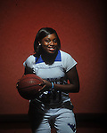 Water Valley High's Ashley Phillips is a member of the Oxford Eagle's 2011 All-Area Team, photographed in Oxford, Miss. on Monday, April 11, 2011.