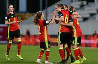 2016.04.12 Belgium - Estonia