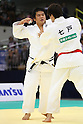 Daiki Kamikawa (JPN), .May 13, 2012 - Judo : .All Japan Selected Judo Championships, Men's 100kg class Final .at Fukuoka Convention Center, Fukuoka, Japan. .(Photo by Daiju Kitamura/AFLO SPORT) [1045]