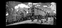Edinburgh Kirkyards - Cemeteries