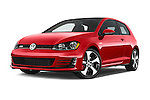 Volkswagen GTI 2 Door Hatchback 2015