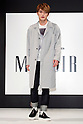 Jae-Joong Kim of JYJ attends MOLDIR event in Tokyo