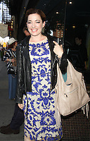 NEW YORK, NY-August 09:  Laura Michelle Kelly  at IFC Films' presents  the premiere of Disorder at the Landmark Sunshin e Cinema in New York. NY August 09, 2016. Credit:RW/MediaPunch