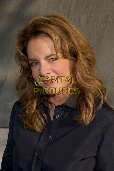 STOCKARD CHANNING  .CBS Summer 2005 Press Tour Party Arrivals held at the Hammer Museum, Westwood, California.  .July 19th, 2005.Photo Credit: Zach Lipp/AdMedia.headshot portrait.www.capitalpictures.com.sales@capitalpictures.com.© Capital Pictures.