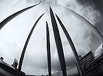 Sculpture, Salford, Quays, Manchester