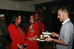 Atmosphere at JONES MAGAZINE PRESENTS SACHIKA TWINS BDAY BASH at SL, NY 12/12/11