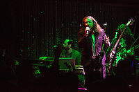 Jim James, a.k.a Yim Yames, performs at Johnny Brenda's in Philadelphia in support of his new solo album, Regions of Light and Sound of God.