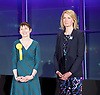 Mayor of London and London Assembly results announcement at City Hall, London, Great Britain <br /> 6th May 2016 <br /> <br /> <br /> <br /> Caroline Pidgeon - Lib Dems<br /> <br /> <br /> The winner was Sadiq Khan who is appointed the new mayor of London <br /> <br /> <br /> <br /> Photograph by Elliott Franks <br /> Image licensed to Elliott Franks Photography Services