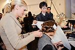 Carlos Miele: Mercedes Benz Fashion Week F/W 2012