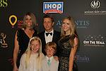 06-19-11 Daytime Emmys Red Carpet #6