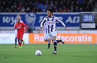 VOETBAL: HEERENVEEN: 06-02-16, Abe Lenstra Stadion, SC Heerenveen - FC Twente, uitslag 1-3, Caner Cavlan, ©foto Martin de Jong
