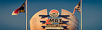Z Max NHRA Dragway Concord, NC USA