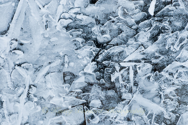 &quot;RIVER ICE-2&quot;<br />